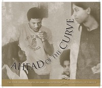 Ahead of the Curve FRONT COVER